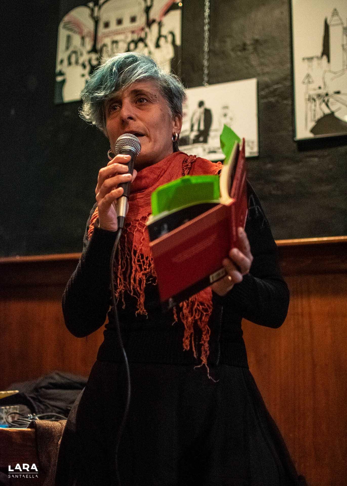 María Ruiz Faro