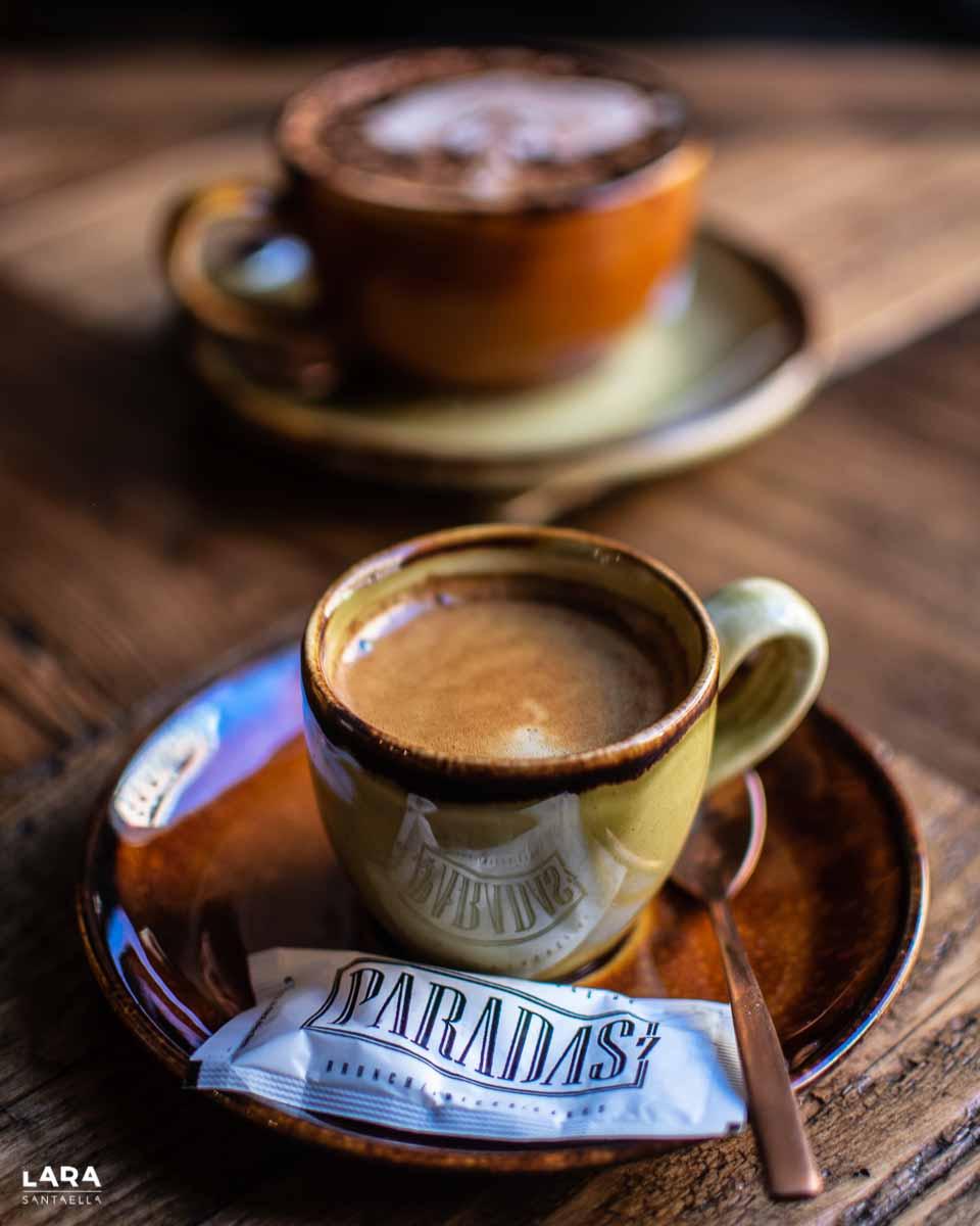Págate un café, coñe
